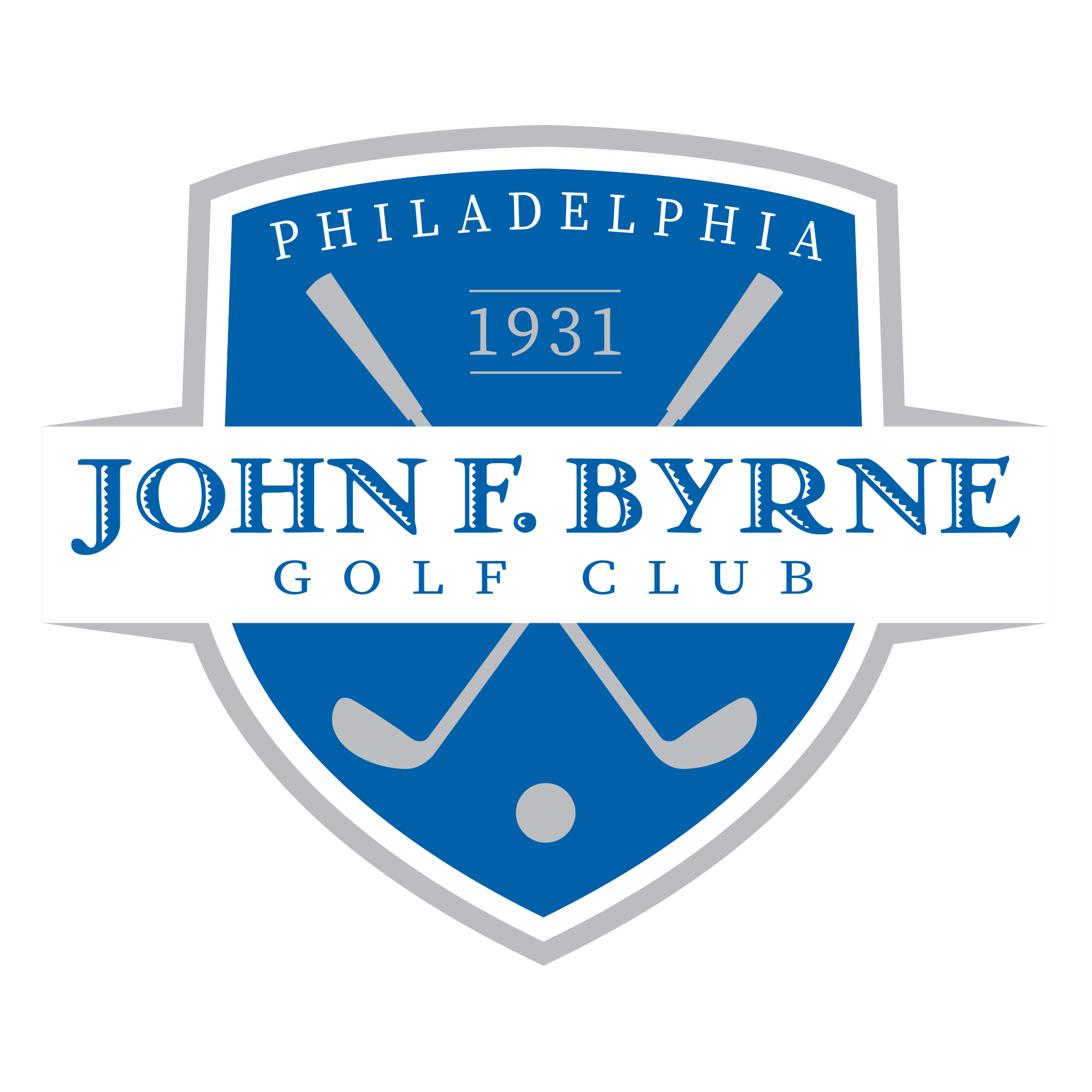 John F Byrne Golf Logo final